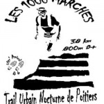 1000 marches